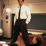 Professor Keating_Robin Williams character